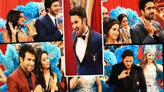 Star Plus' Popular Faces To Groove On The Do The Namaste