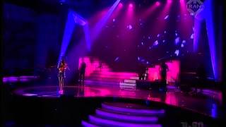 Agnes Monica - Rindu Konser Trans Music Special With Agnes
