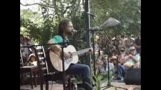 """Spring to Come"" new song by John Butler"