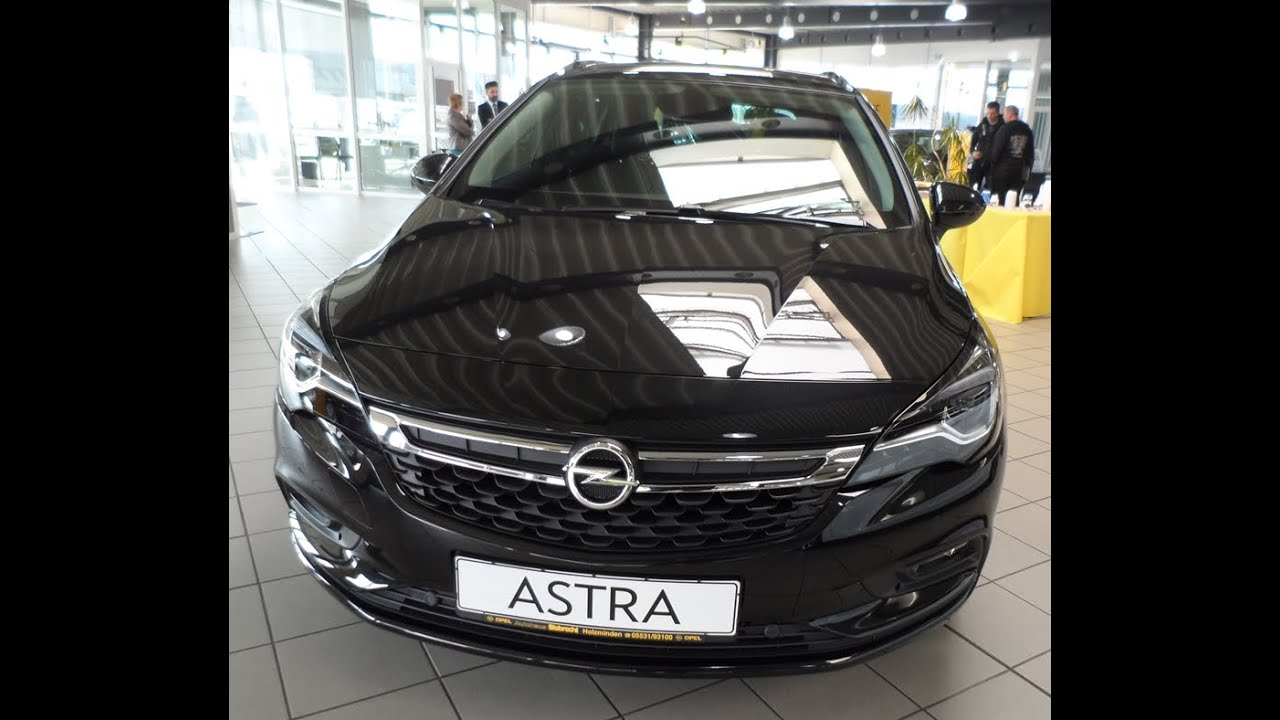 opel astra k sports tourer 2016 1 6biturbo cdti youtube. Black Bedroom Furniture Sets. Home Design Ideas