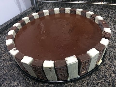 Torta holandesa de Bis (Vídeo extra)