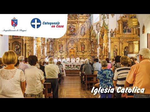 iglesia-católica---catequesis-en-casa---capitulo-21