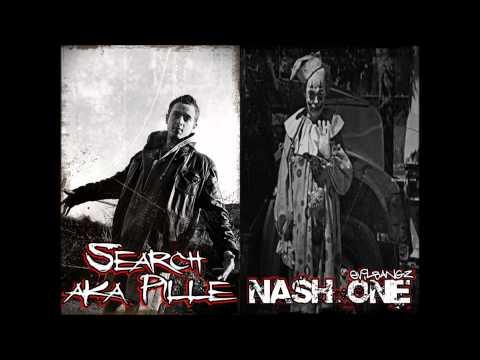 Search aka Pille feat. NashOne - Musik für Psychopaten und Krieger