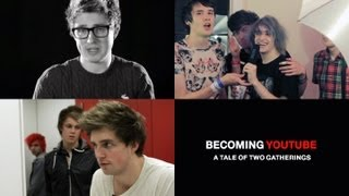 A Tale of Two Gatherings | BECOMING YOUTUBE | Video 4