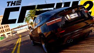 Besser als Benz GLC ? BMW X6 M Tuning ! - The Crew 2