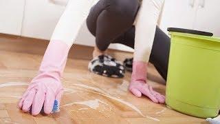 видео Советы по выбору чистящих и моющих средств