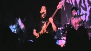 Invincible Force - Falsa Cruz del Tormento (live)