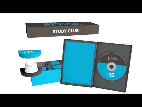 Dental Study Clubs | Spear Study Clubs | Spear Education