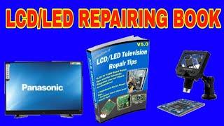 Crt Tv Repair Course Ebook