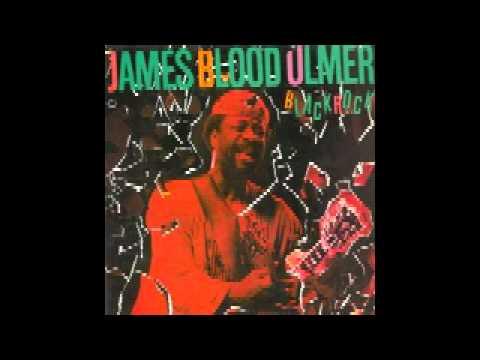James Blood Ulmer - Fun House