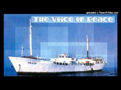 The Voice Of Peace - Jingle Mix