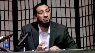 The Ideal Muslim Family (Quran & Sunnah) - Nouman Ali Khan