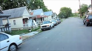 KNOXVILLE TENNESSEE HOODS