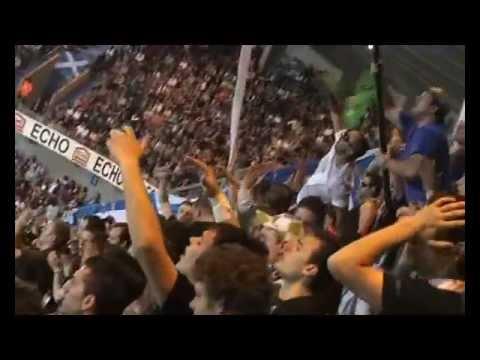 KRC Genk - Club Brugge 2011