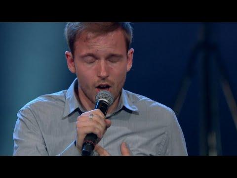 Kevin Klein känslosamma solomoment i Idol 2017  Idol Sverige TV4
