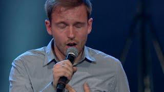 Kevin Klein känslosamma solomoment i Idol 2017 - Idol Sverige (TV4)