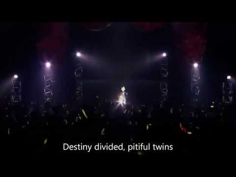 【 Sub】Daughter and Servant of Evil Rin and Len Kagamine