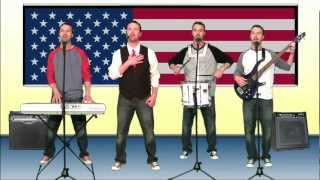 Repeat youtube video The Pledge of Allegiance Song