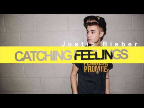 Justin Bieber - Catching Feelings (Acoustic)