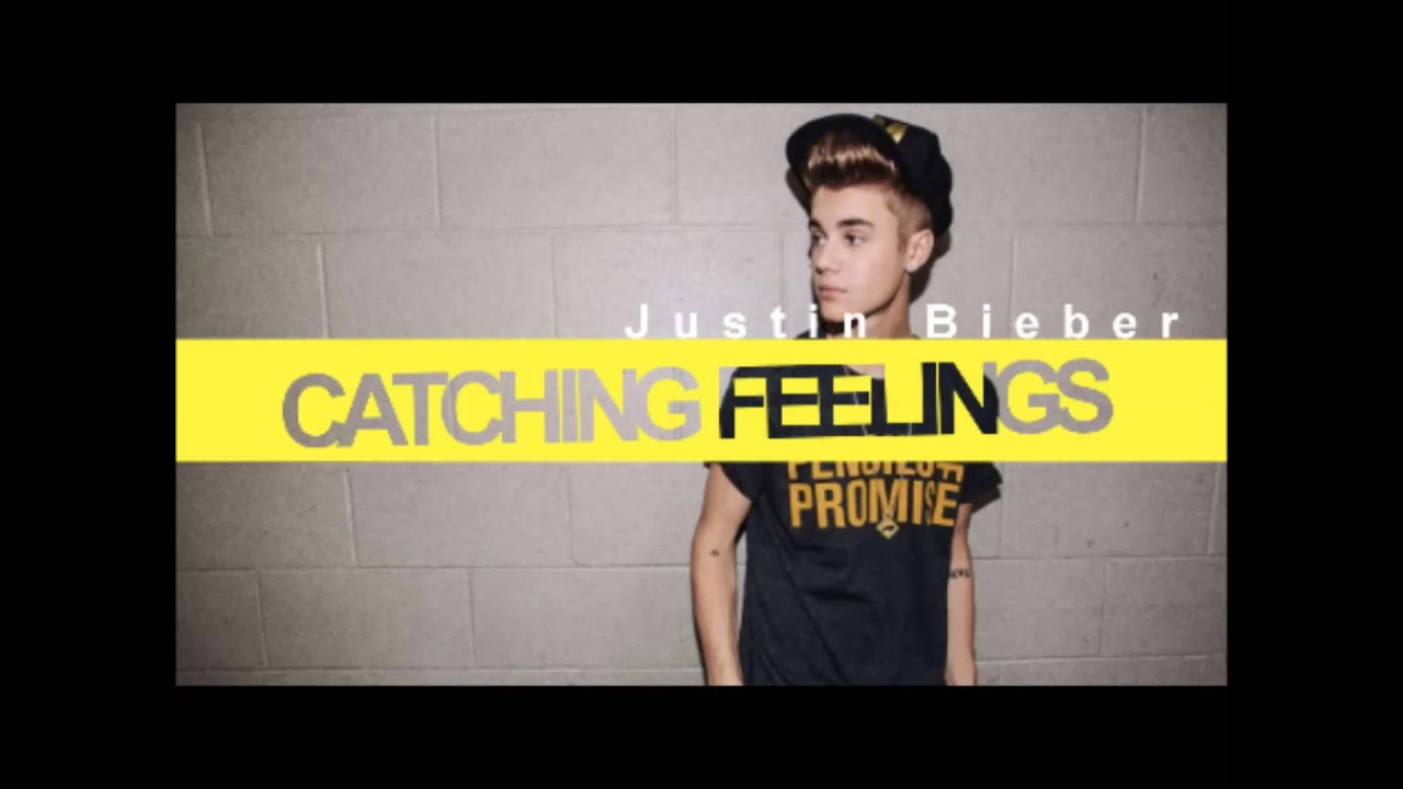 Catching feelings acoustic