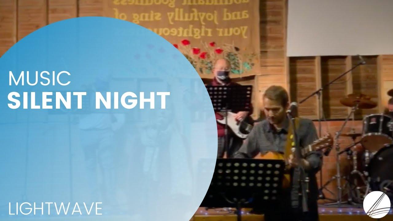 A Lightwave Christmas: Silent Night! Holy Night! (lyrics included)