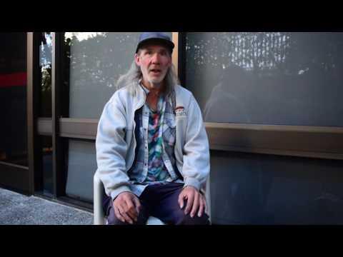 Rodger Sings, 'Grand Illusion' Berkeley CA, June 15, 2016