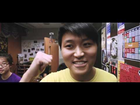 Lee Shau Kee Hall Information Day 2016