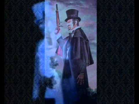 Liberty Square - a history part two - The Haunted Mansion