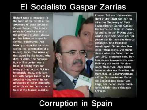 corruption spain.AVI