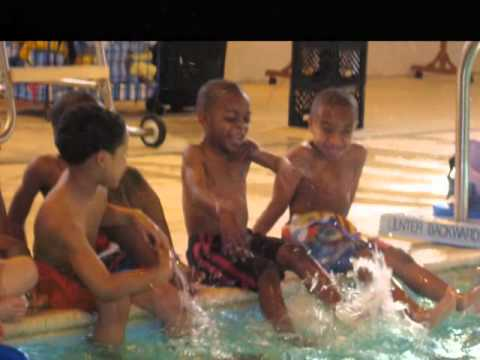 ICU Swimming Inc - Serving Baltimore Christian School