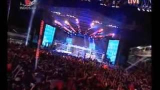Part9 Semarak Bintang Tahun Baru  2009 - Peterpan Live Show