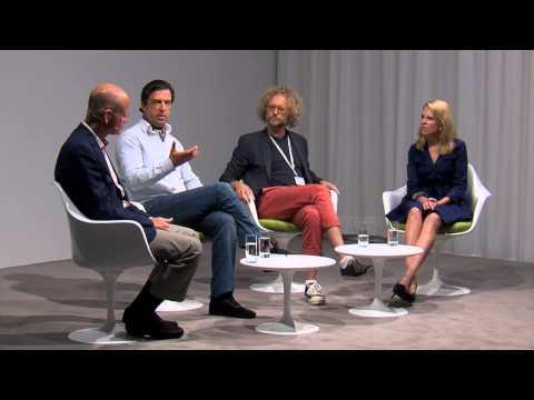 Conversations   Collectors Focus   Collecting New Media