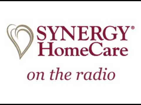 SYNERGY HomeCare Radio Interview with Wall Street Journal