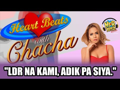 "#Heartbeats: ""LDR Na Kami, Adik Pa Siya."""