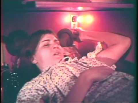 The Longest Night 1972 ABC Movie of the Week David Janssen