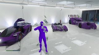 IM DELETING THIS VIDEO IN 48 HOURS! (GTA 5 Online Money Glitch)1.46