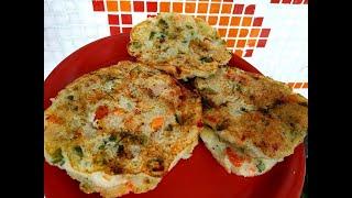 सूजी और आलू का इतना आसान और स्वादिष्ट नाश्ता कि आप रोज़ बना कर खायेंगे।Breakfast recipe