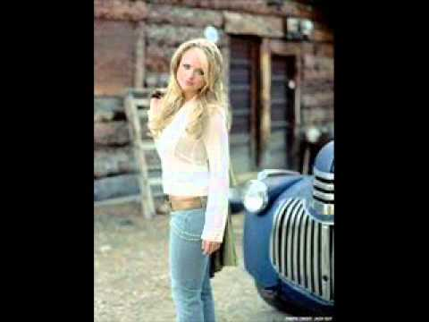 Miranda Lambert--(Virginia Bluebell)