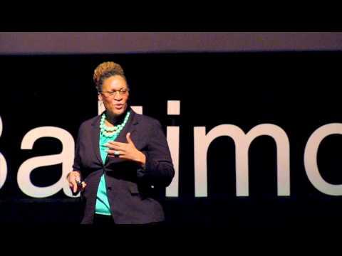 Download Youtube: The future of STEM education | Roni Ellington | TEDxBaltimore