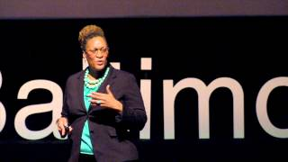 The future of STEM education | Roni Ellington | TEDxBaltimore
