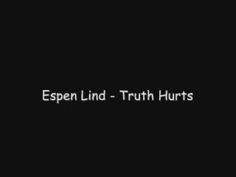Espen Lind - Truth Hurts