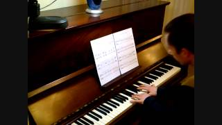 Thinking About Tomorrow - Beth Orton - piano cover
