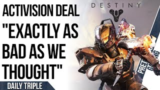 Bungie Co-Founder Slams Activision Deal | AC Valhalla Gameplay Leaked | Horizon 2 Machine Details