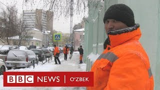 Ўзбекистон 4-5 миллион иш ўрни яратмаса бўҳрон бўладими? - BBC Uzbek