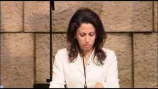Brigitte Gabriel: Hate preaching in mosques