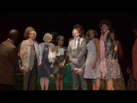 Essex County College Scholarship Awards Night 2014
