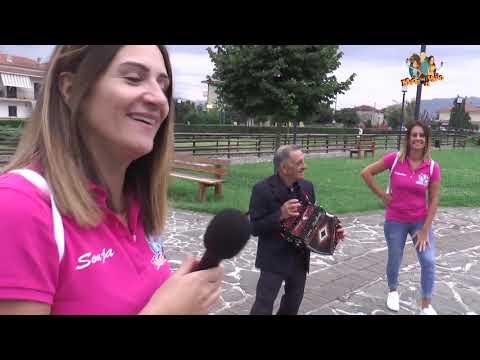 Made In Vallo 2: Da Sassano Con Furore… Pasqualina, Sonja & Peppe R' Pataniedd