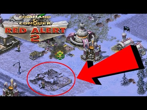 TRY AGAIN!!! (2/2) // COMMAND AND CONQUER