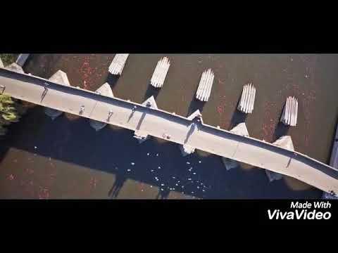 Sam Roma - Dotkni se Písku 2018