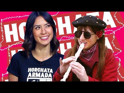 Protest Songs Of The Horchata Armada | Newsbroke (AJ+)